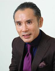 片岡 鶴太郎様(画家)